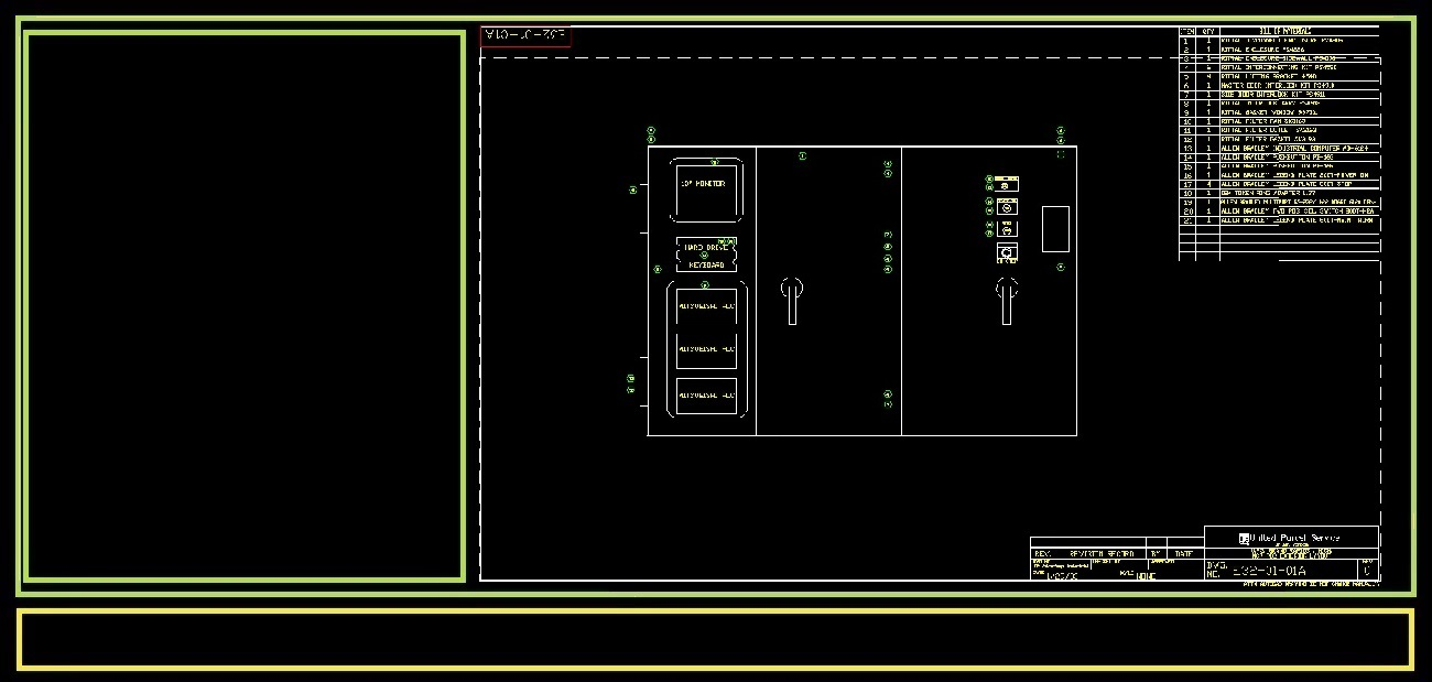 Control Panels Design on ups facility, ups printing, ups machine, ups container, ups warehouse inside of, ups box, ups electrical,